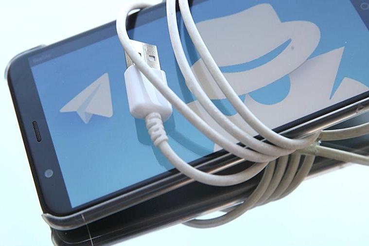 Telegram передаст спецслужбам данные о террористах