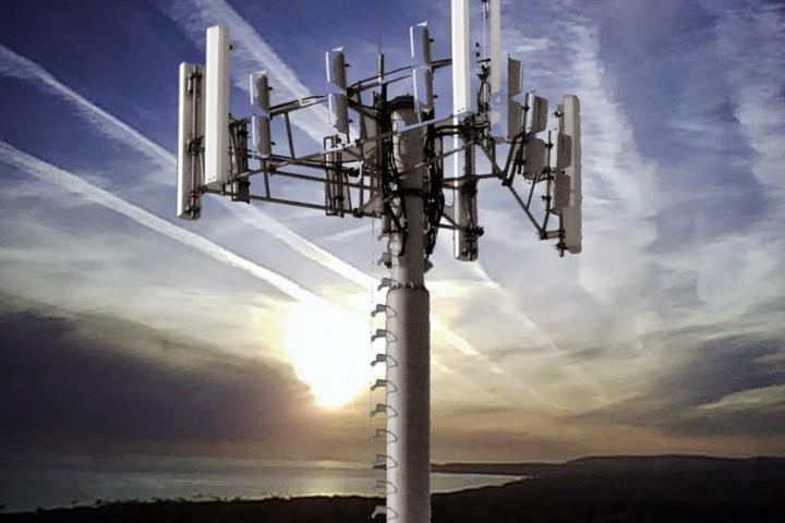 В Москве у «Билайна» наилучшее покрытие сети 4G, а у «МегаФона» - сети 3G