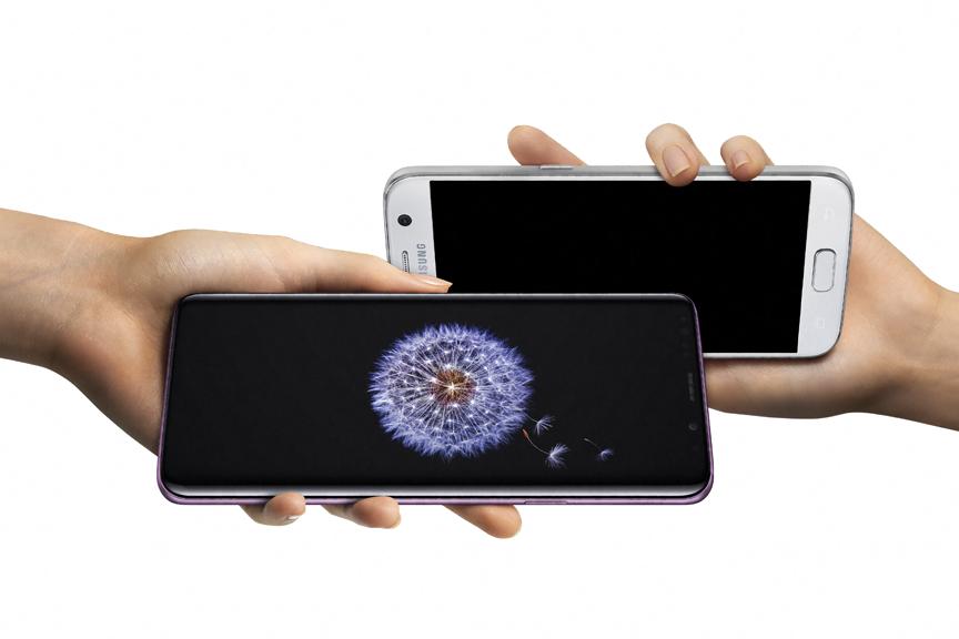 Популярность trade-in для смартфонов догоняет продажу б/у гаджетов