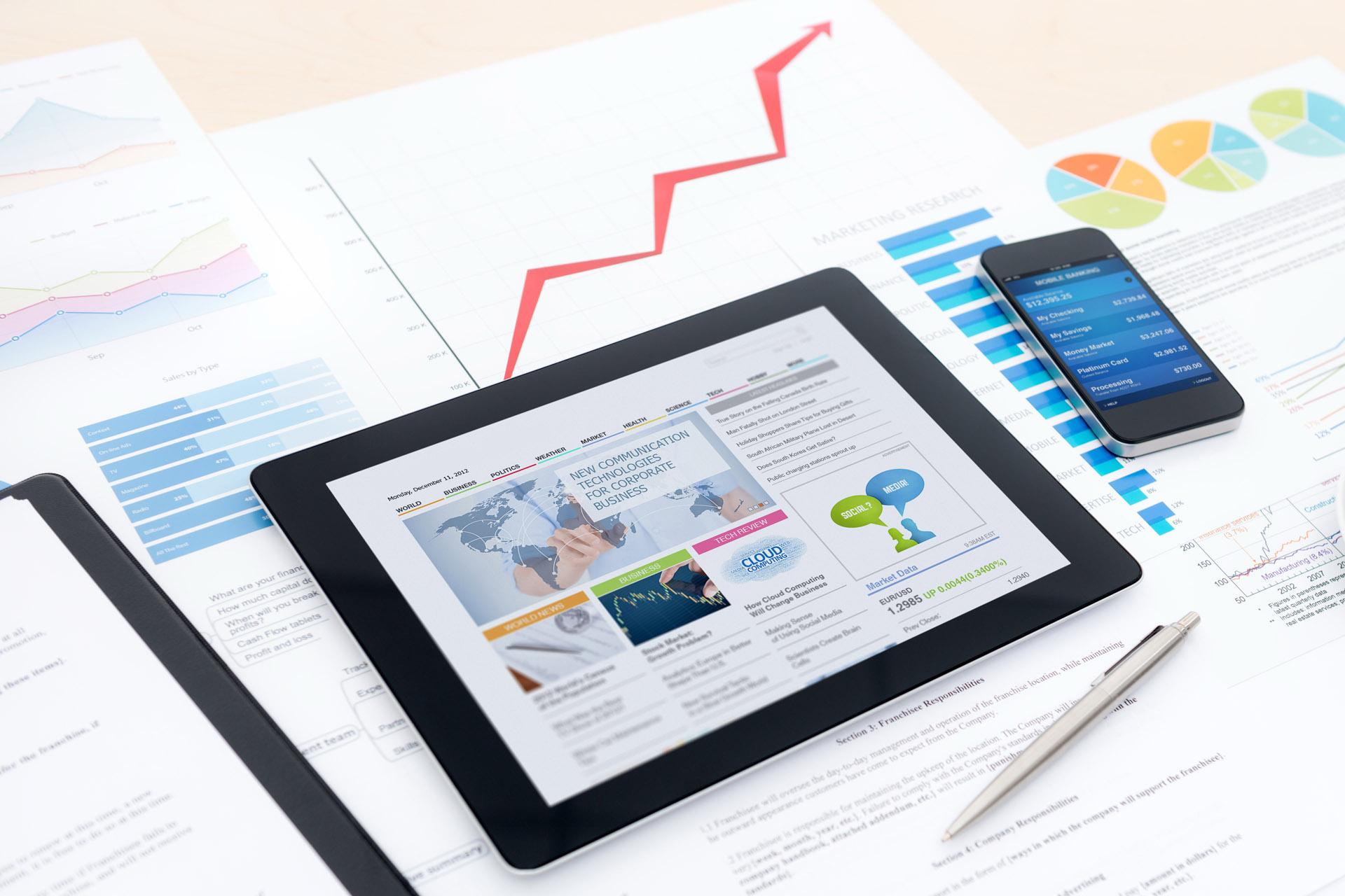 «Ростелеком» опубликовал финансовые и операционные результаты за 3 квартал 2017 г.