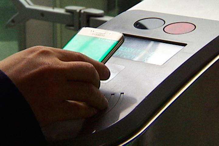 Билет «Тройка» прописалась в SIM-картах и мобильном приложении