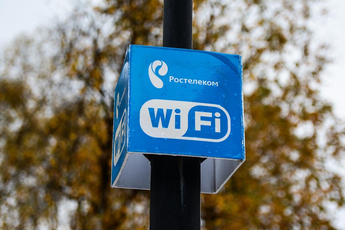 «Ростелеком» подключает к интернету по 5 деревень в день