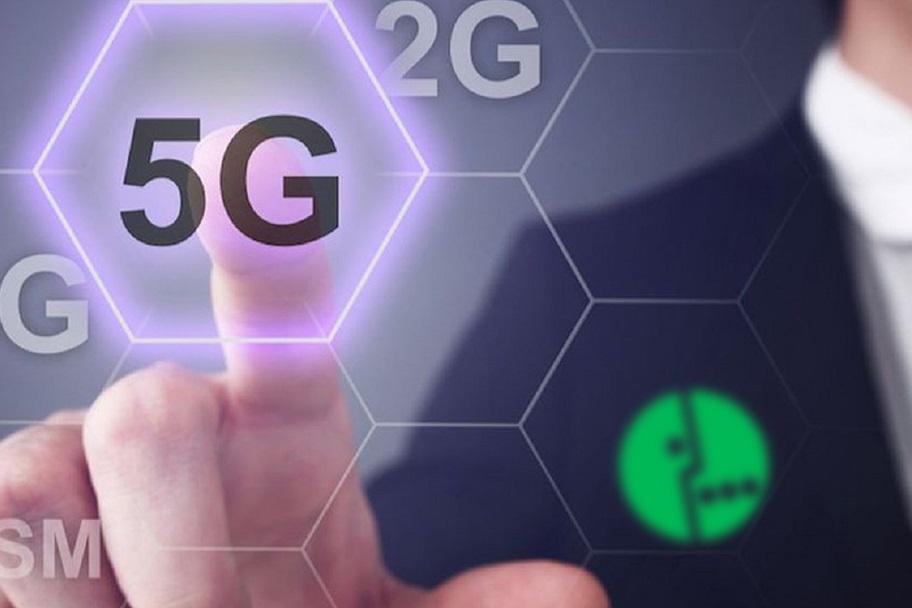 «МегаФон» купил компанию-владельца частот для 5G-сетей