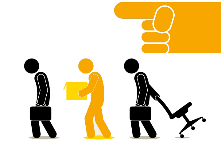 Массовое увольнение сотрудников будет стоить «Билайну» 1,4 млрд