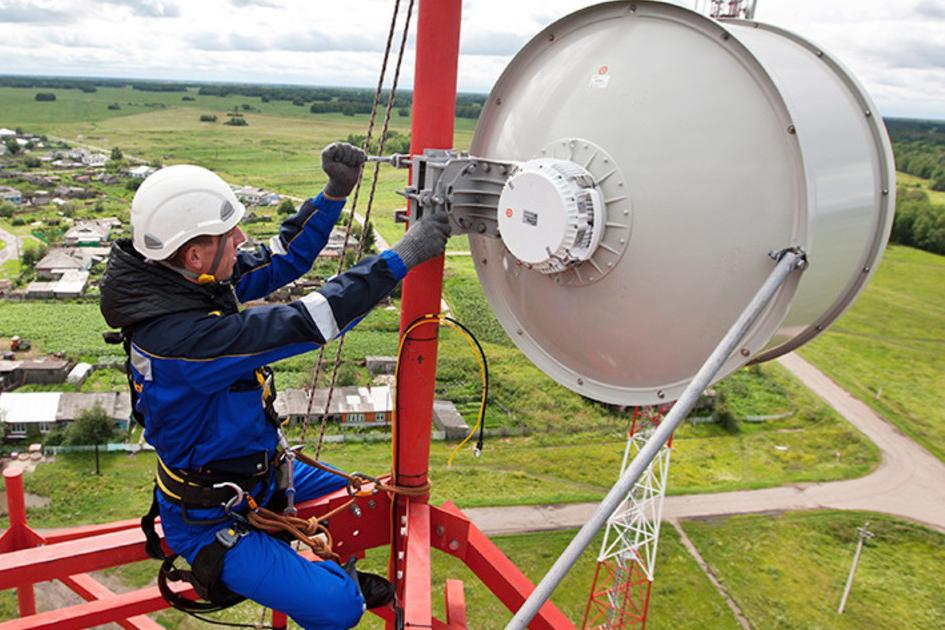 Сотовые операторы за три квартала существенно улучшили покрытие своих сетей