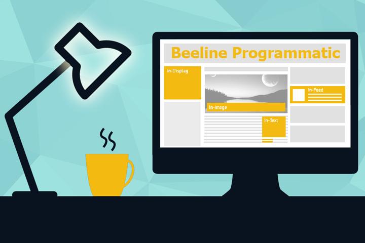 «Вымпелком» запустил Beeline Programmatic для показа рекламы в мобильном интернете