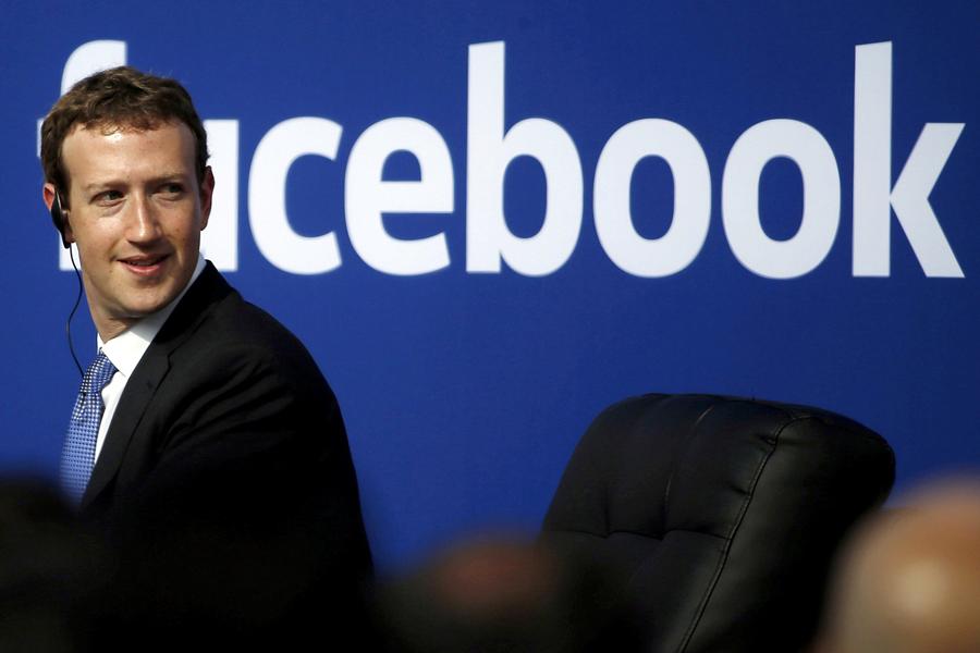 Суд поручил приставам взыскать с Facebook 26 млн рублей