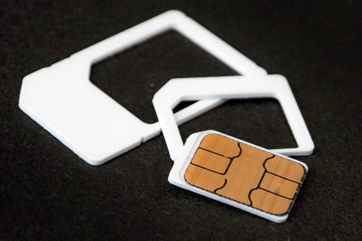 Как злоумышленники могут украсть данные с SIM-карты