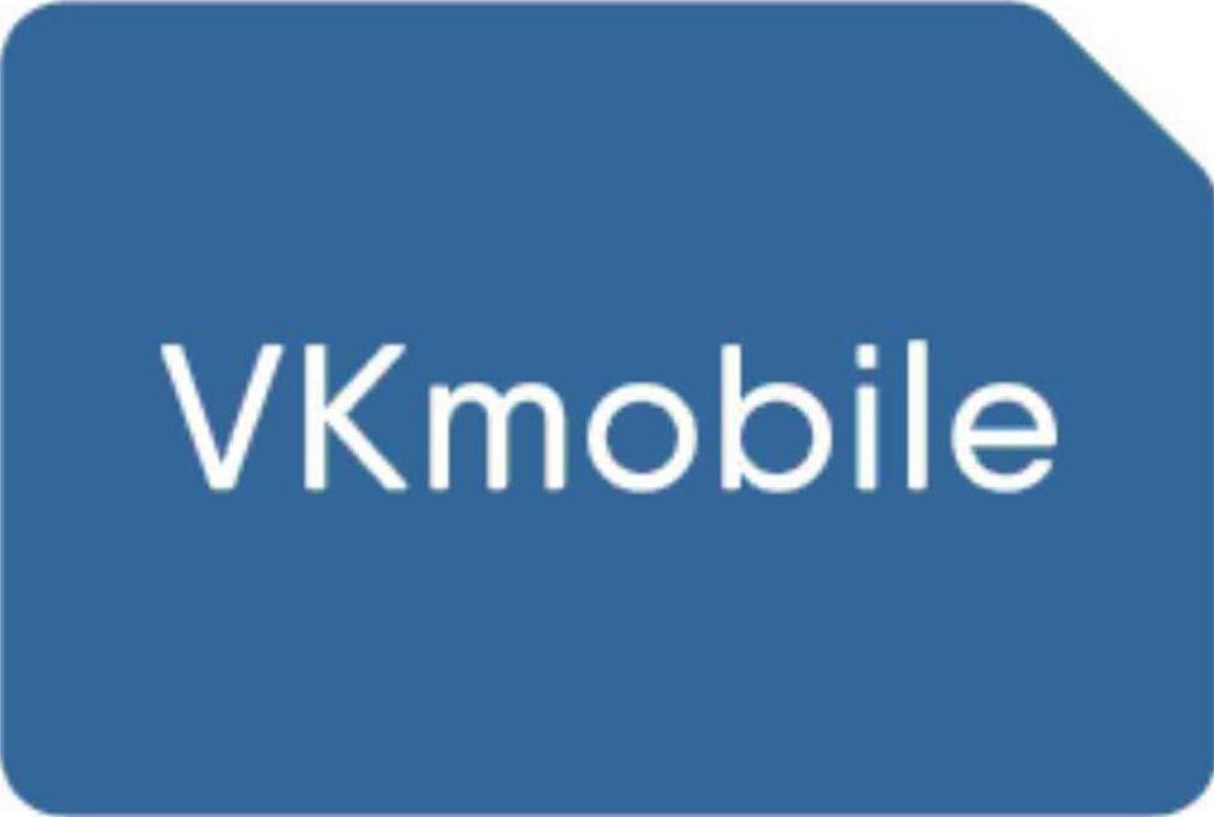 «МегаФон» подал заявку на регистрацию торговой марки VKmobile