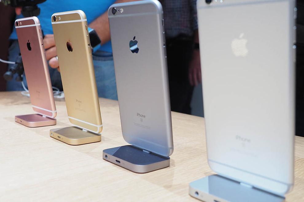 Какая модель iPhone самая популярная в мире?