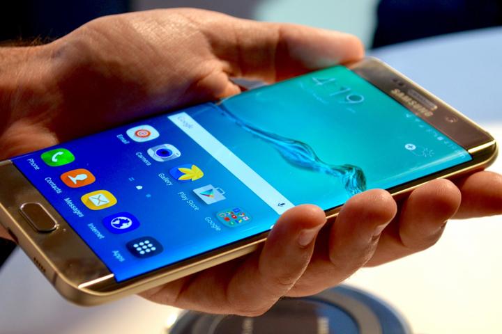 МТС начала продажи новых смартфонов Samsung Galaxy S7