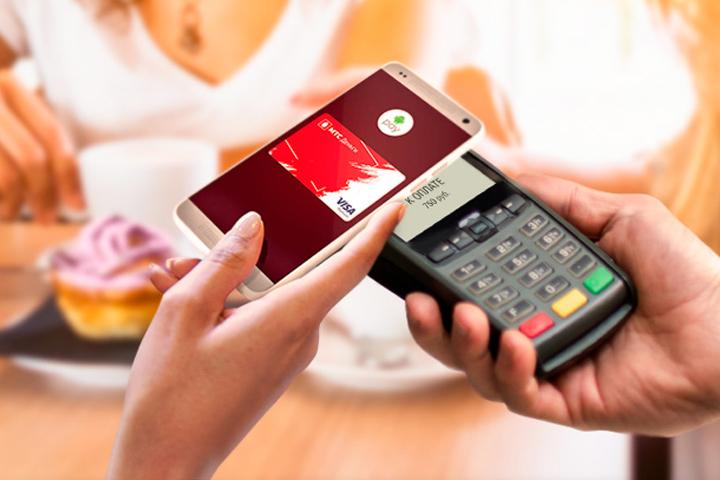 МТС и МТС Банк открывают доступ к платежному сервису Android Pay
