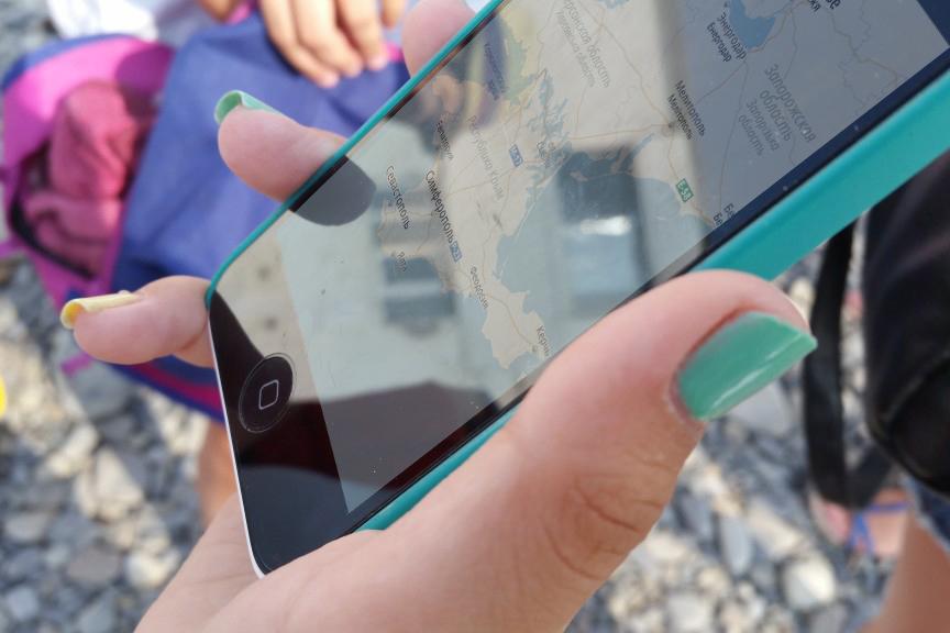Tele2 снижает тарифы на роуминг в Крыму и городе Севастополь