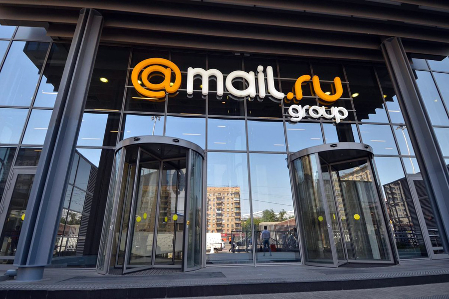 Mail.ru Group выгодно скинула Maps.me