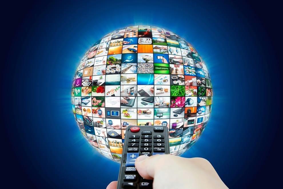 Абонентская база платного ТВ в России почти не растет