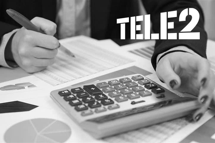 Tele2 подвела итоги III кв 2018 года − растет ARPU и общая выручка компании