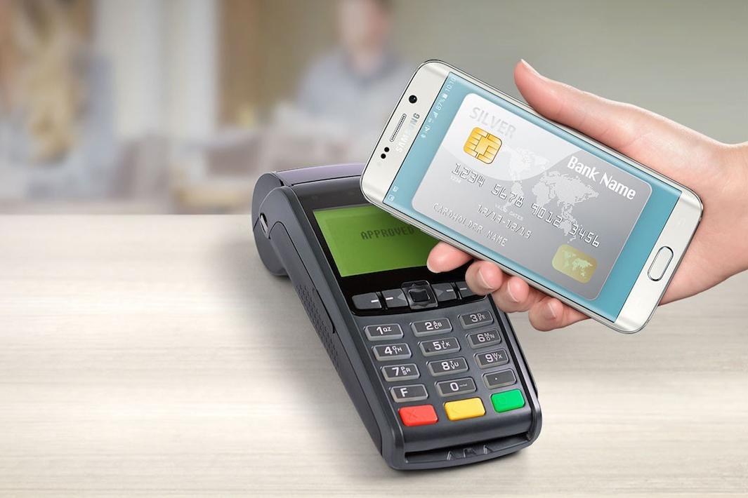 МТС запускает в России платежный сервис Samsung Pay