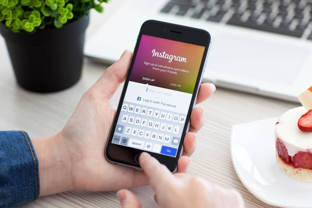 """Аудитория Instagram """"взрослеет"""" и проникает в  регионы"""