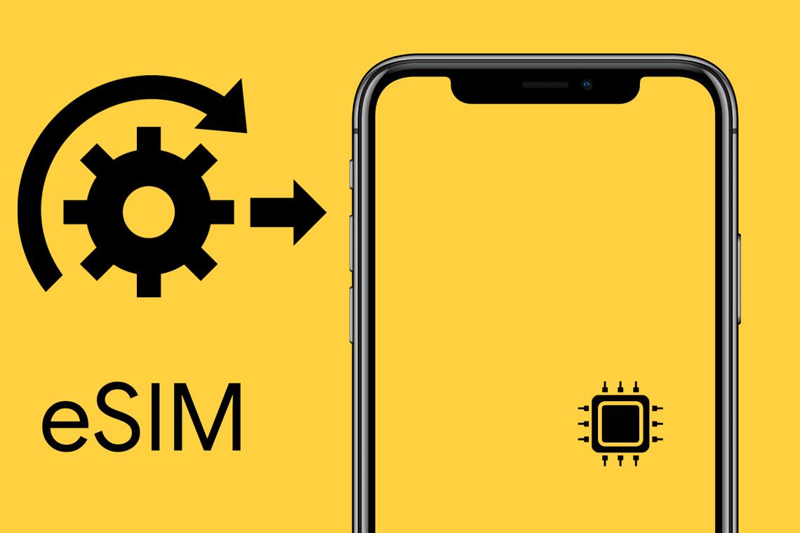 «Ростелеком» и Tele2 готовы предложить своим абонентам технологию eSIM