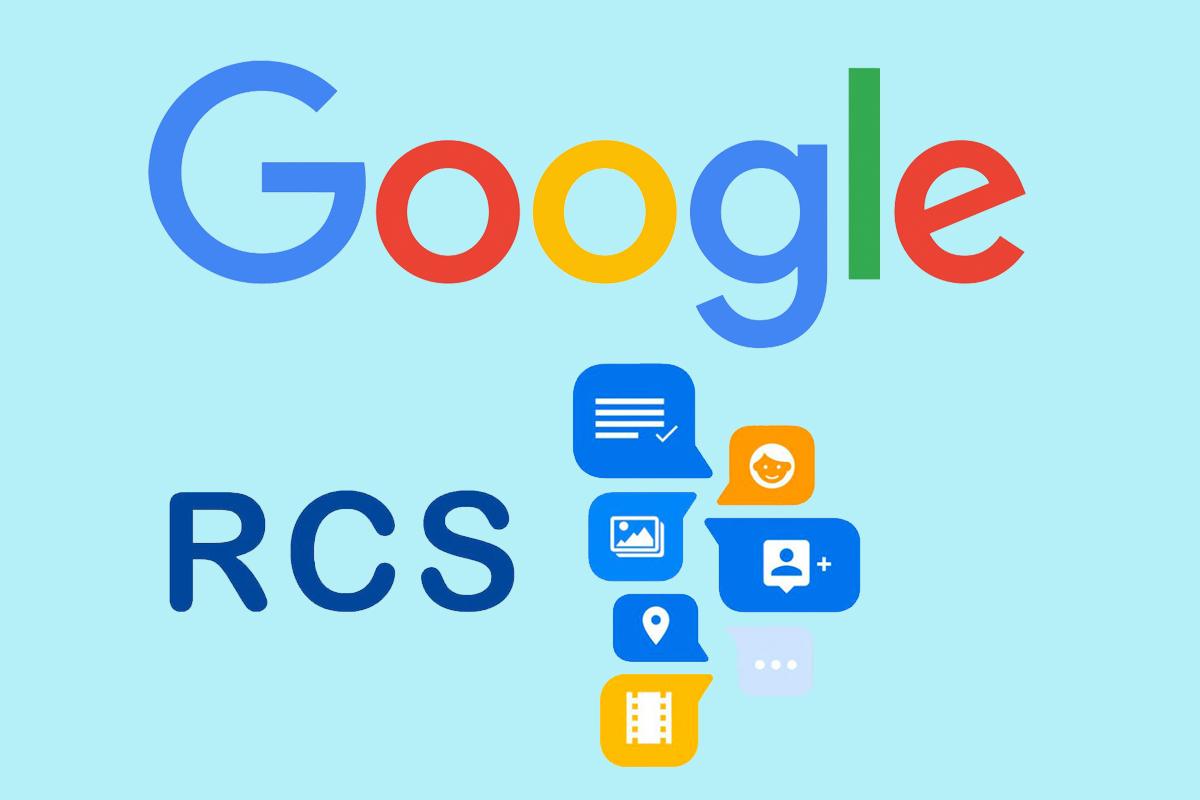Google заменила стандартные платные SMS на бесплатное общение