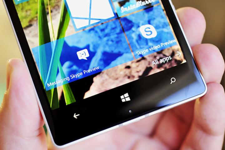 Skype на Windows Phone лишилось возможности отправки видеосообщений