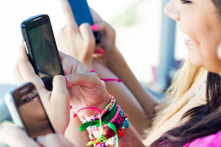 Пользователи все больше тратят интернет трафик на мобильные приложения социальных сетей и мессенджеры