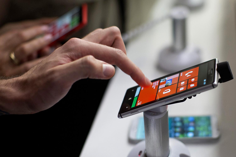 По данным МТС Пермь переживает «бум» спроса на 4G-смартфоны