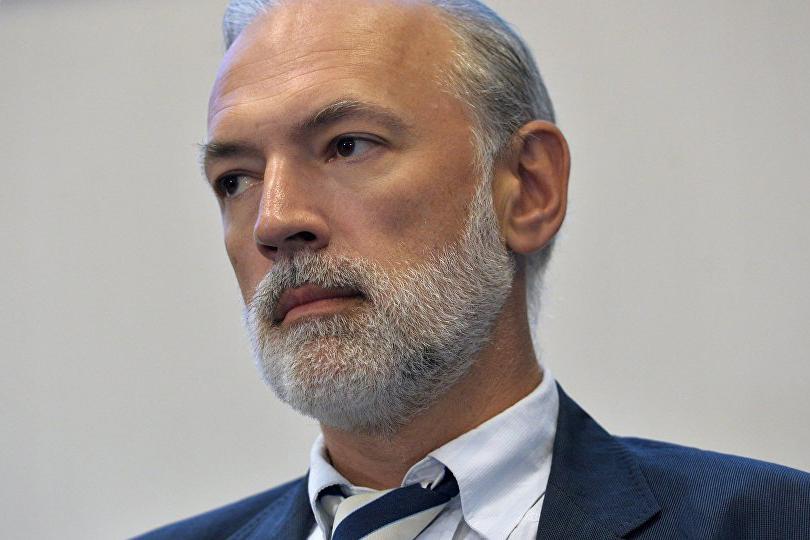 Ветеран МТС Василь Лацанич возглавит ПАО «ВымпелКом»