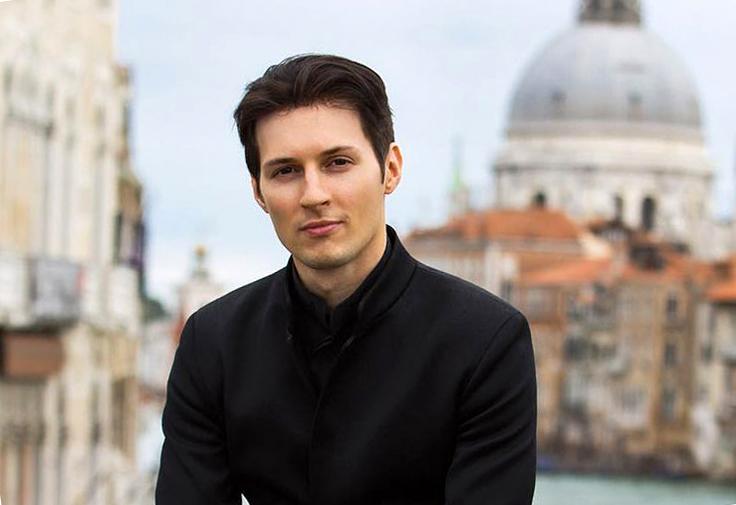 Павел Дуров намерен создать мирового клона агрегатора «Яндекс.Новости»
