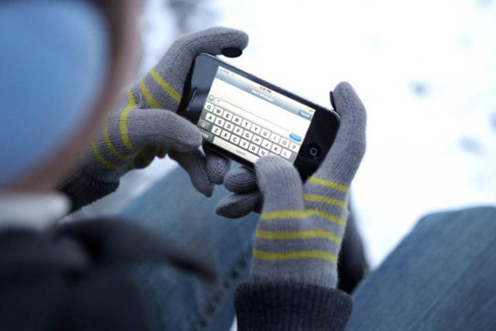 Как подготовить смартфон к холодам?