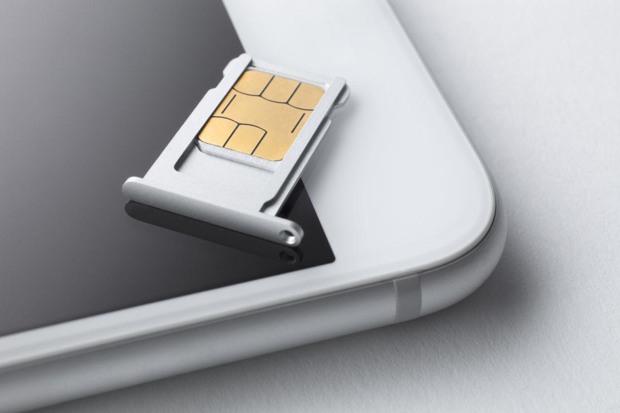 SIM-карты от ФСБ