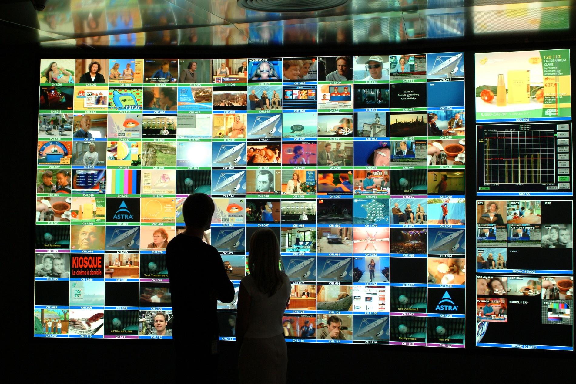 Стало известно, сколько платят россияне за ТВ
