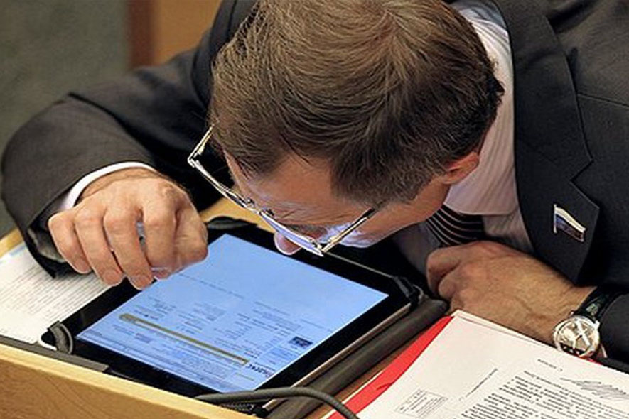 Всех бюджетников переведут на российские мессенджеры, почту и сервисы видео-конференц-связи