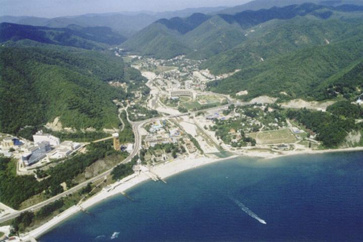 МегаФон улучшил 4G на Черноморском побережье в Анапе и Туапсе