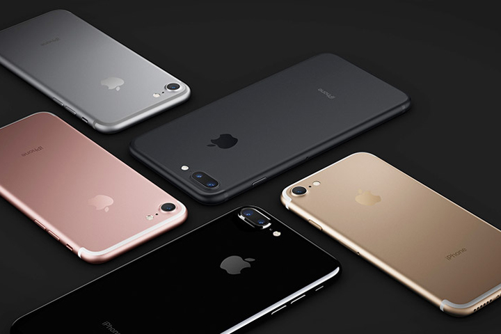 ТОП-10 лучших смартфонов ноябрь 2016 года (рейтинг AnTuTu)