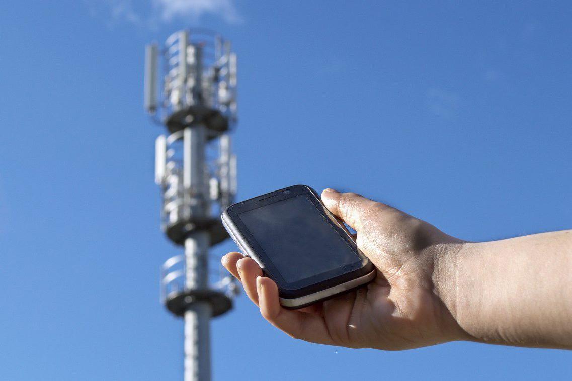 Сотовых операторов Москвы измерили от 2G до LTE-A