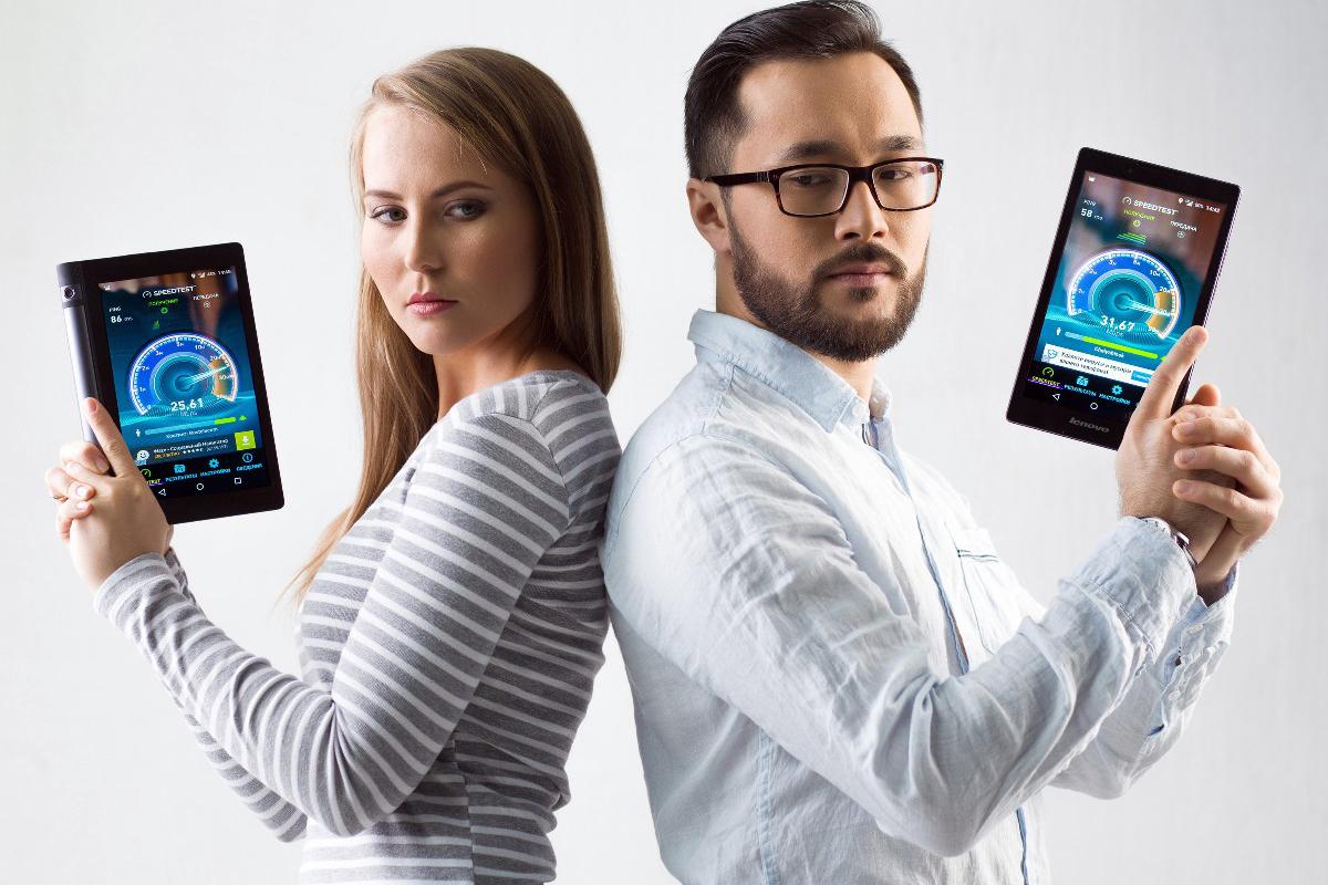 TelecomDaily оценило качество мобильного интернета в Подмосковье