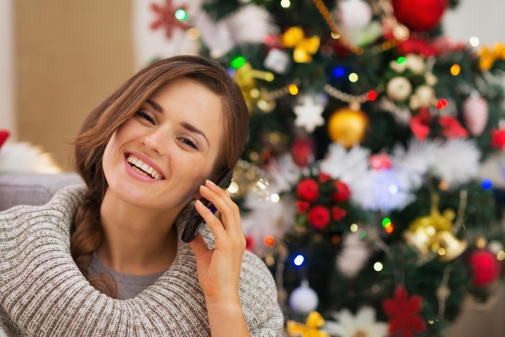 «Билайн» представил статистику звонков, sms и интернет-трафика в новогоднюю ночь