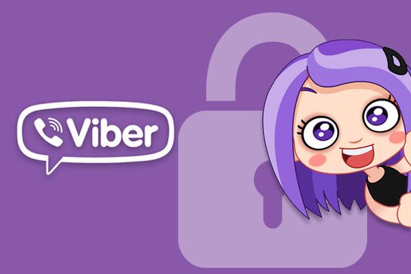 Viber не будет предоставлять ФСБ ключи для дешифрования сообщений