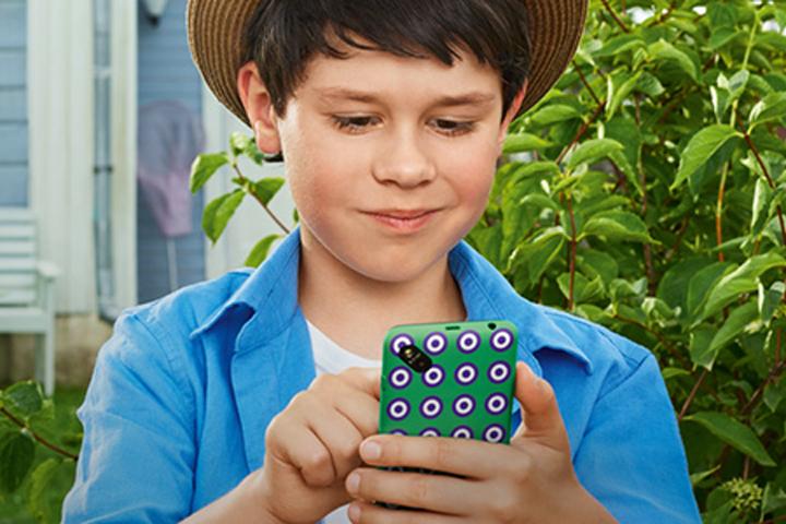 В школу — c новым смартфоном от «МегаФона»!