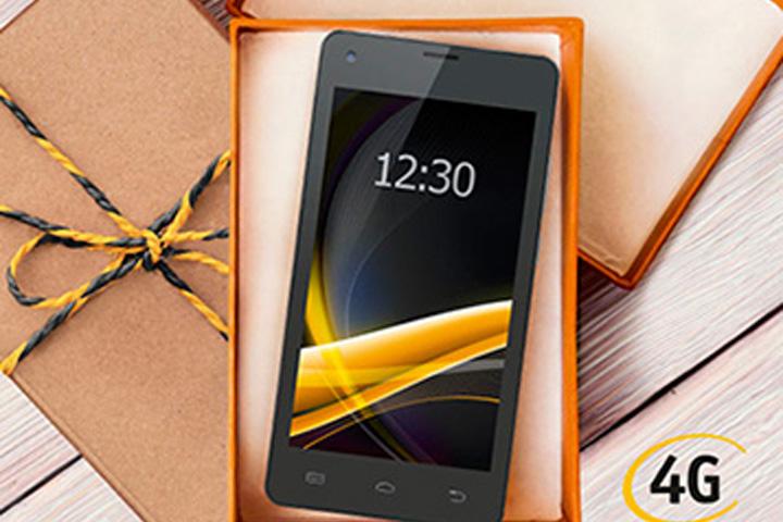 Лучшая цена на 4G смартфон в «Билайн»