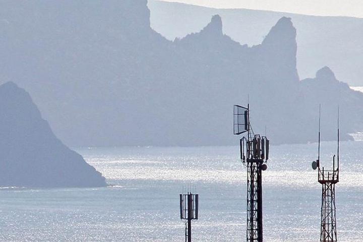 Крымские операторы активно расширяют сети