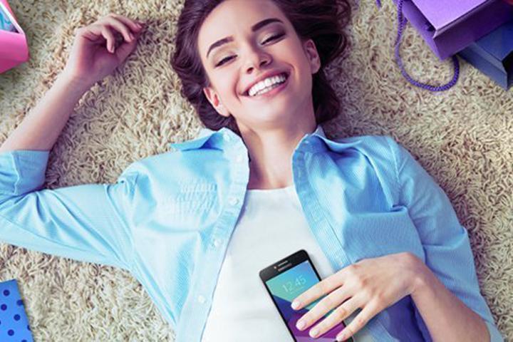 МГТС предлагает Samsung Galaxy J2 Prime за 1 рубль в месяц