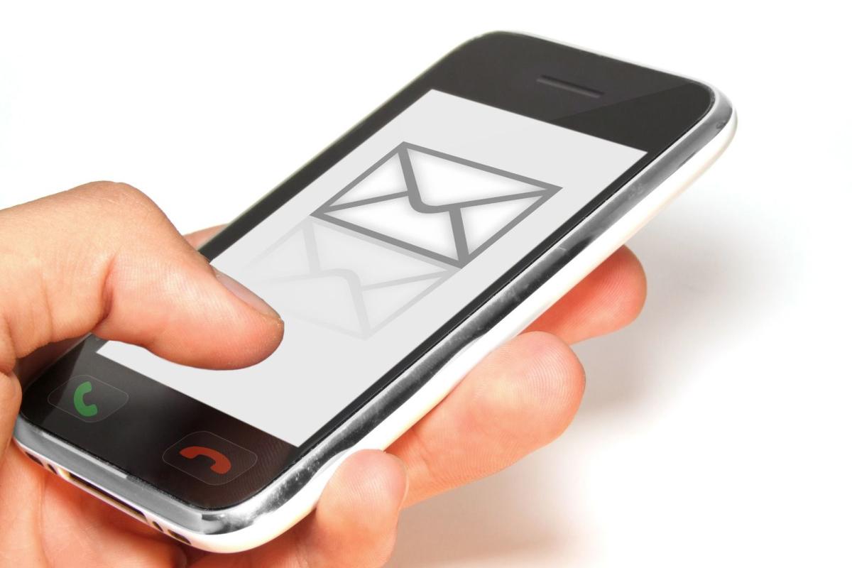 Россияне отказываются от SMS в пользу бесплатных мессенджеров