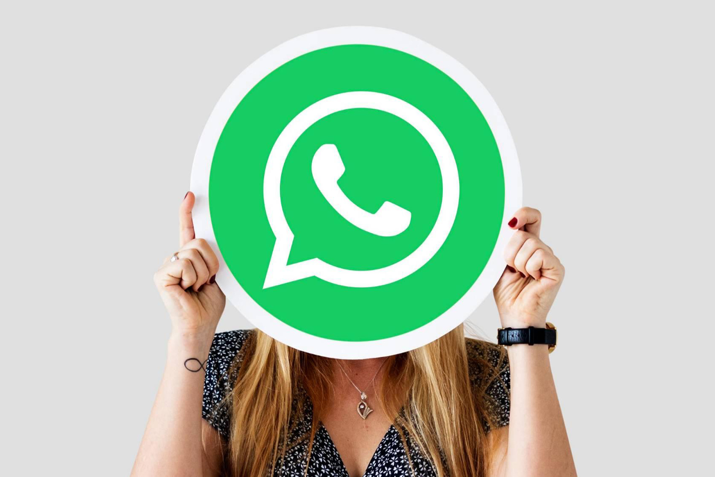 Ограничения пересылки сообщений в WhatsApp