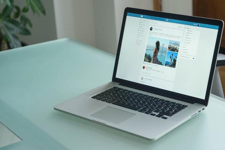 «Вконтакте» начала безапелляционно переводить пользователей на свой новый дизайн