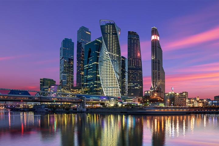 Tele2 запускает сеть LTE-450 в Московском регионе