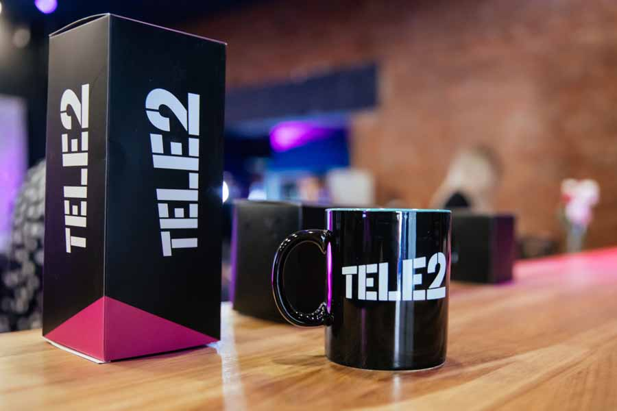 Компания Tele2 довольна форматом удаленки