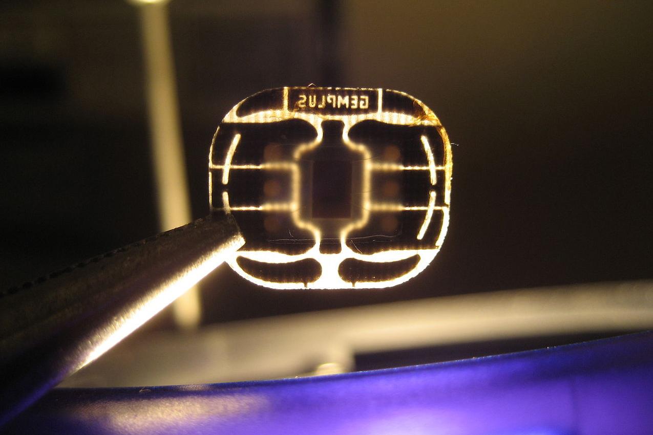 Минкомсвязь планирует запустить в России производство чипов для SIM-карт