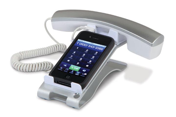 Домашний телефон вновь может стать мобильным